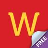 Word Trek  - WordTrek Brain game & Word puzzles