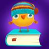 Азбукварик - детские книги, стишки, сказки, песни
