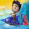 Free 3D Car Racing Games - Dolphin Kids Racing - Dolphin Fish Racing For Kids artwork
