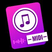 MIDI Player - Modify Music