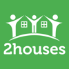 2houses - Organize child custody after divorce