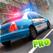 狂野赛车联盟 - 警察英雄真实冲突3D