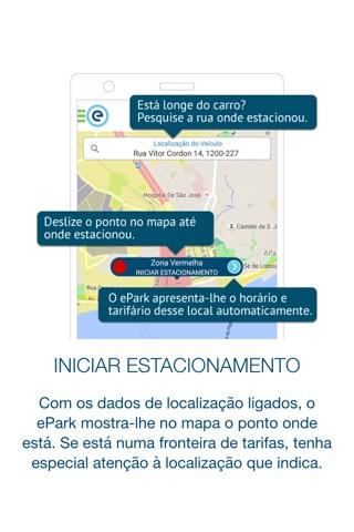 ePark EMEL screenshot 1