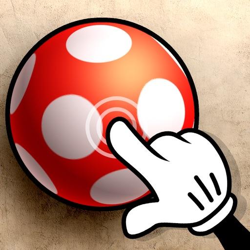 手指颠球:Bounce Ball Game【休闲小游】