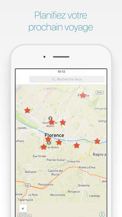 Florence Guide Touristique et Cartes OfflineCapture d'écran de 1