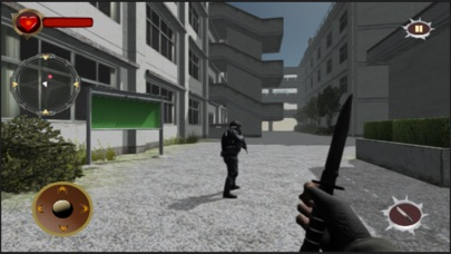 Elite Commando Sniper Shooter - Modern Combat Game screenshot
