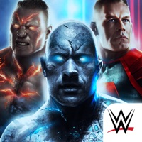 WWE: Champions - Free Puzzle R... app for iphone