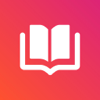 eBoox - book reader fb2 epub