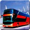 Tourist Bus Ride : Visit in Winter