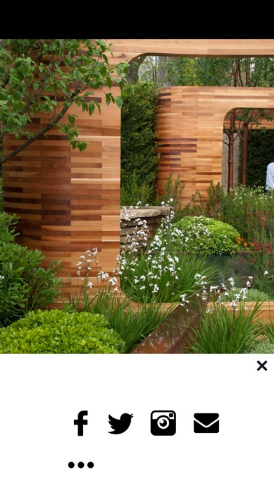 Yard and garden design ideas gardening ideas app for Garden design ideas app