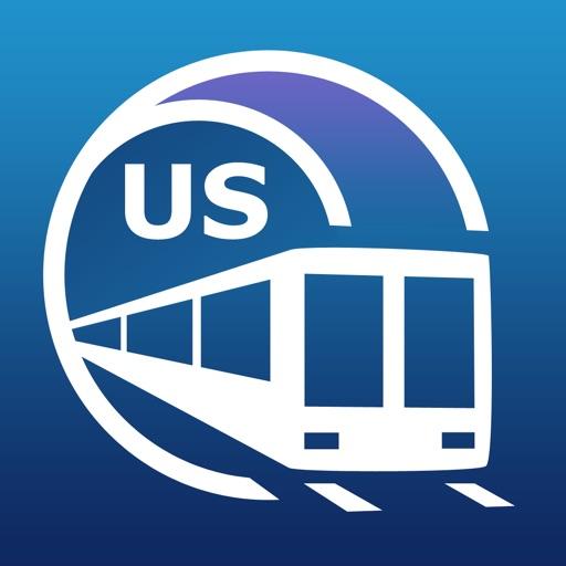 ワシントン地下鉄ガイド