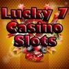 Lucky 7 Casino Slots