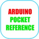 Arduino Pocket Reference icon