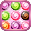 Candy Match Three - Connect & Matching Puzzle Game