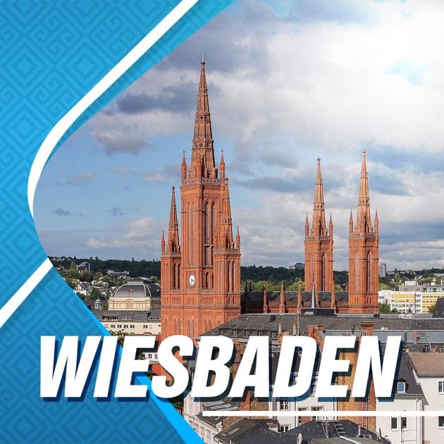 Bb Wiesbaden wiesbaden travel guide on the app store