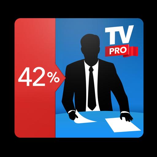 收看国外电视 Live TV for Mac