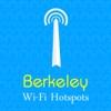 Berkeley Wifi Hotspots free search