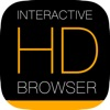 Interactive HD Browser