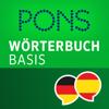 Diccionario Alemán - Español BÁSICO de PONS