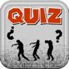 Magic Quiz Game for Walking Dead Version