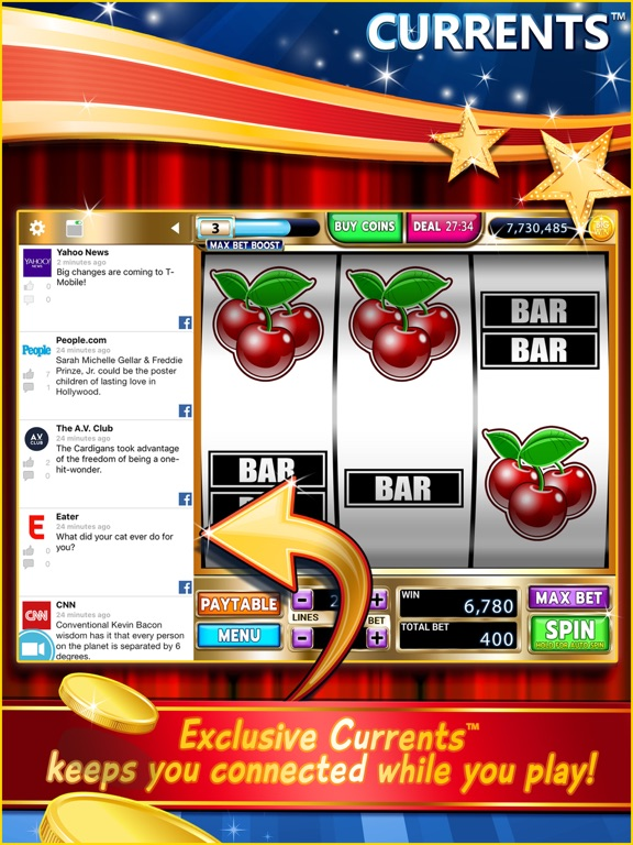 big win casino for ipad