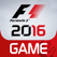F1 2016 - The Codemasters Software Company Limited