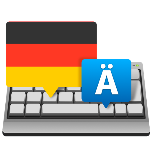 Master of Typing: German Edition