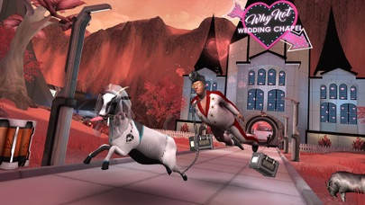 Goat Simulator Waste of Space iPhone