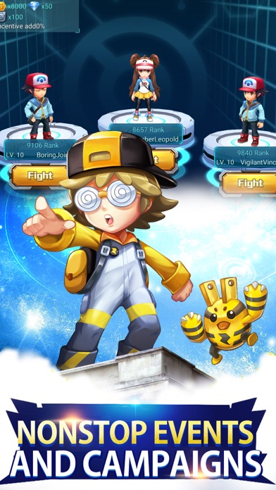 download Fantasy Trainer appstore review