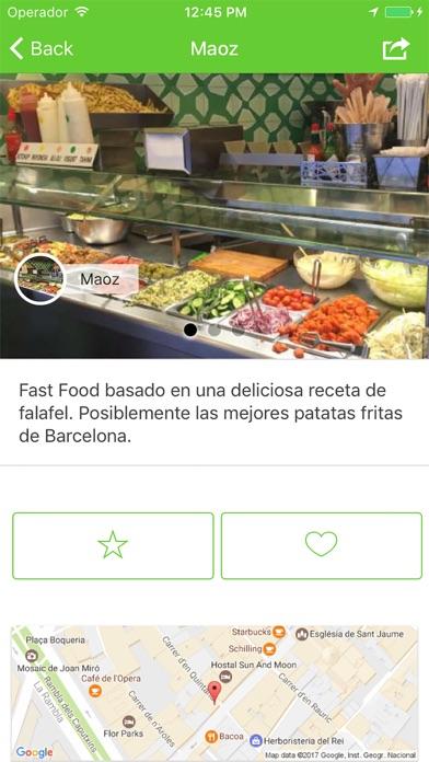 download Barcelona Veg Friendly apps 0