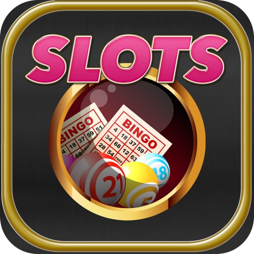 Lucky Slots Bingo - Big Casino Free Spins and More iOS App