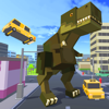 Blocky Zilla: City Crush Full Wiki