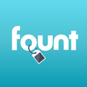 Fount Visual shopping Earn Rewards for iOS [Download]