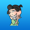 Crazy Cartoon Sticker Wiki