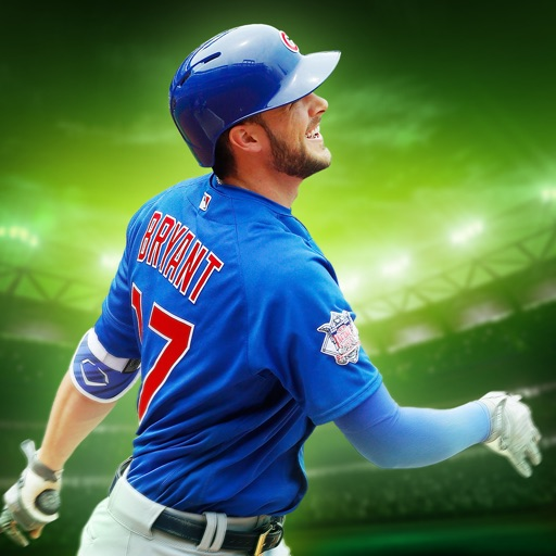 MLB Tap Sports Baseball 2017 app for ipad