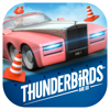 Parker's Driving Challenge - Thunderbirds Are Go Wiki