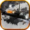 Carolina Vergara - A Bets Battle Crazy Helicopter : Extreme Cloud  artwork