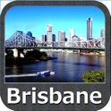 Marine: Brisbane - GPS Map Navigator icon