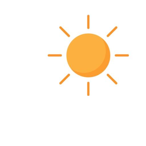 Sunshine - Takes care of you iOS App