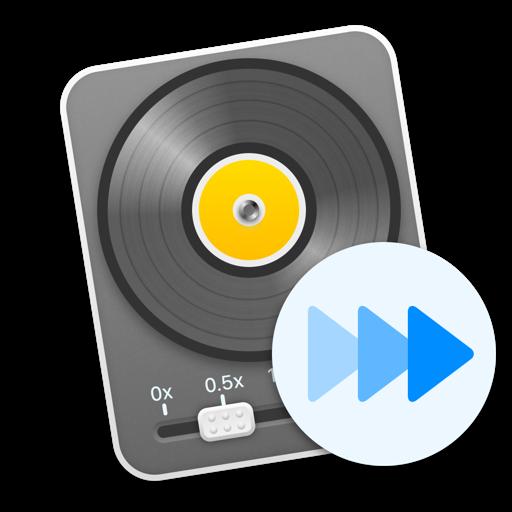 Audio Slow Motion Plus