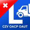 iTheorie Lastwagen CZV