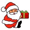 Secret Santa - random party name picker
