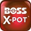 BOSS™ X-POT App
