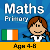 Maths Skill Builders - Primary - Ireland