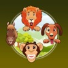 Apl Animal Sounds - Nature Voice Effects Simulator percuma untuk iPhone / iPad