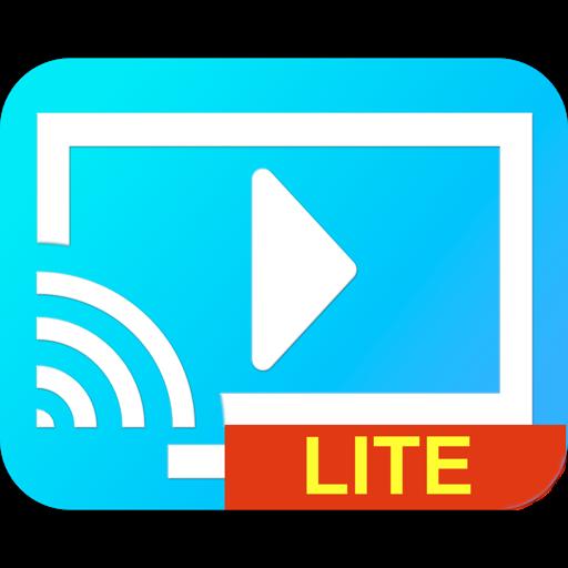 AirStreamer Lite - for Google Chromecast