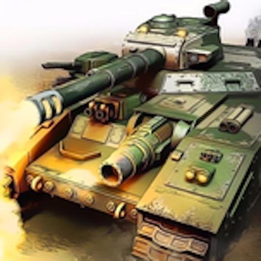 Tank & War iOS App