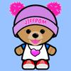 JIFFMOJI Stickers