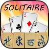 Solitaire Mahjong World Solitare mahjong