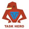 Task Hero App tasks